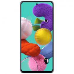 Samsung Galaxy A51 Schwarz